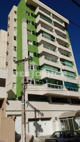 Apartamento à venda com 3 dormitórios em Itapoã, Vila velha cod:2394V - Foto 5