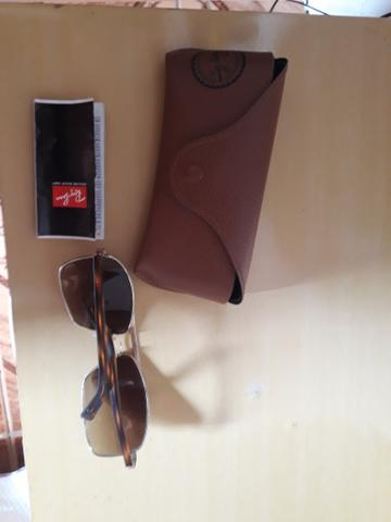 Óculos de sol da marca RAY-BAN Original - Bijouterias, relógios e ... 315903cfa9