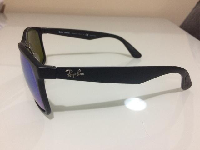 5863f8509b40f Óculos de sol Ray-Ban original pouco usado - Bijouterias, relógios e ...