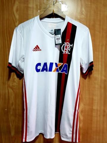 Camisa Adidas Flamengo f37c7ed2c9777