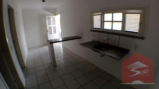 Apartamento c/ 2 dormitórios para alugar, 40 m², r$ 400/mês, serrinha. - Foto 7