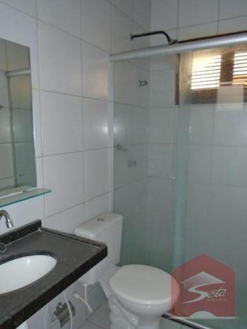 Casa residencial em cond. p/ locação no carlito pamplona por r$520,00. - Foto 6