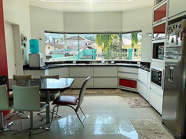 Casa à venda com 3 dormitórios em Saguaçú, Joinville cod:10218 - Foto 8