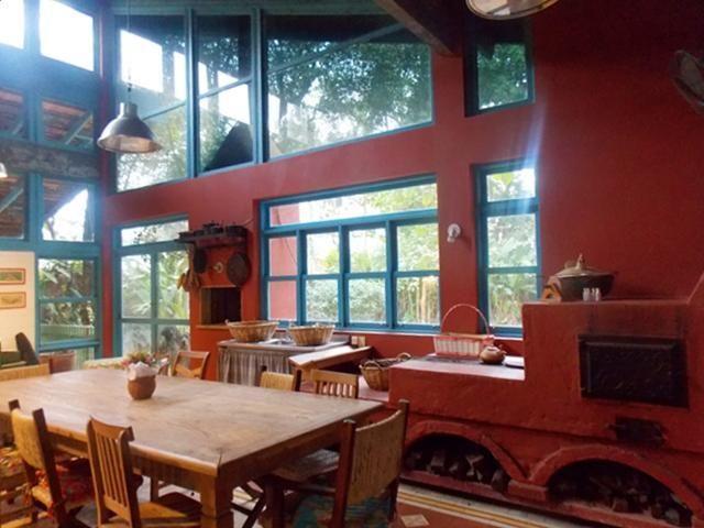 Casa à venda com 4 dormitórios em Centro, Joinville cod:4662 - Foto 3
