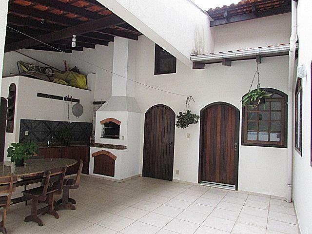 Casa à venda com 4 dormitórios em América, Joinville cod:10186 - Foto 13