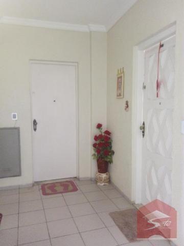 Apartamento com 4 dormitórios à venda, 121 m² por r$ 270.000 - benfic - Foto 7