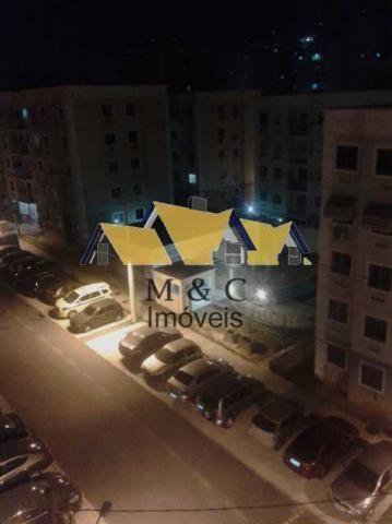 Apartamento à venda com 2 dormitórios em Irajá, Rio de janeiro cod:MCAP20254 - Foto 12