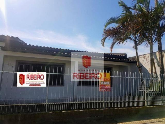 Casa com 3 dormitórios à venda, 200 m² por R$ 260.000 - Mato Alto - Araranguá/SC - Foto 2
