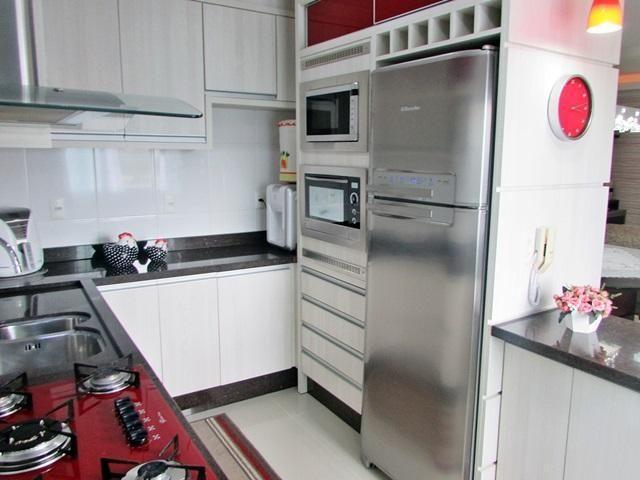 Apartamento à venda com 4 dormitórios em Bom retiro, Joinville cod:8467 - Foto 5