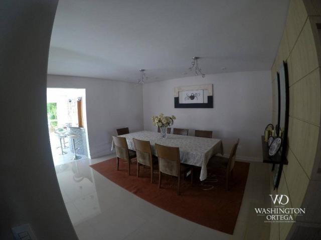 Sobrado com 3 dormitórios à venda, 688 m² por r$ 1.550.000 - águas belas - são josé dos pi - Foto 9