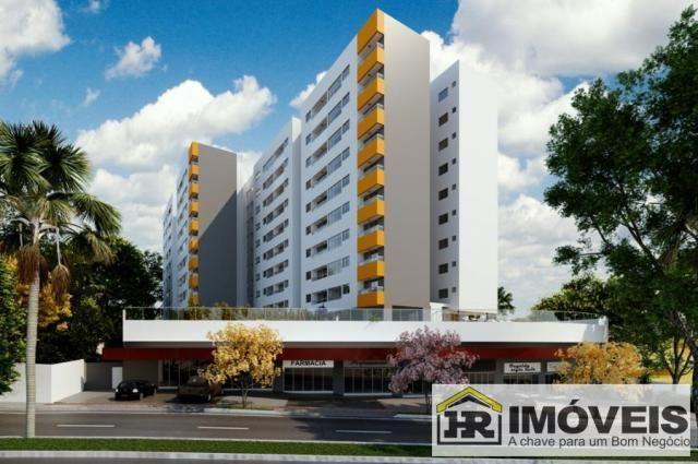 Apartamento para Venda em Teresina, PRIMAVERA, 3 dormitórios, 1 suíte, 2 banheiros, 1 vaga