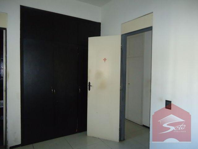 Apto 162m², 3 stes, sala 3 amb., dce, 2 vgs, à venda, meireles - Foto 13