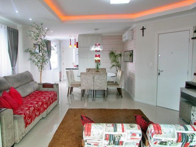 Apartamento à venda com 4 dormitórios em Bom retiro, Joinville cod:8467 - Foto 4