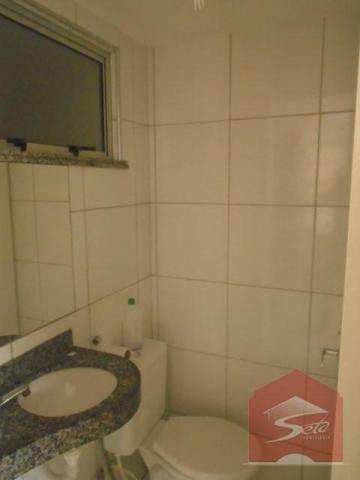 Casa com 3 dormitórios à venda, 75 m² por r$ 320.000 - serrinha - for - Foto 13