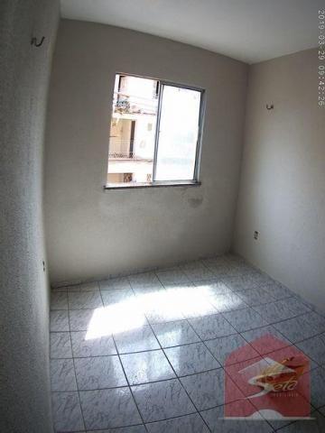 Apartamento para alugar, 42 m² por r$ 550/mês - v. peri -fortaleza/ce - Foto 6