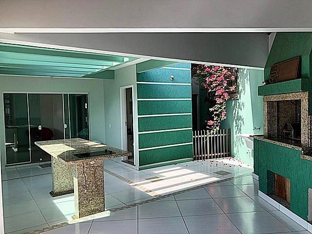 Casa à venda com 3 dormitórios em Saguaçú, Joinville cod:10218 - Foto 20
