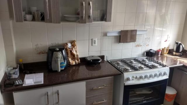 Apartamento à venda com 3 dormitórios em Anita garibaldi, Joinville cod:8285 - Foto 7