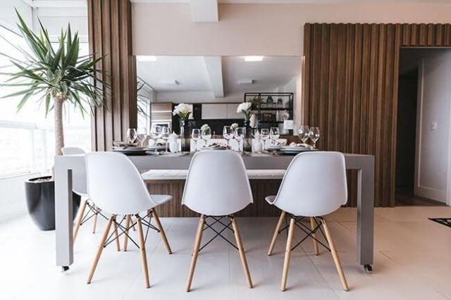 Apartamento à venda com 3 dormitórios em Costa e silva, Joinville cod:8453 - Foto 3