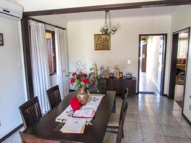 Casa à venda com 5 dormitórios em Iririú, Joinville cod:4139 - Foto 6