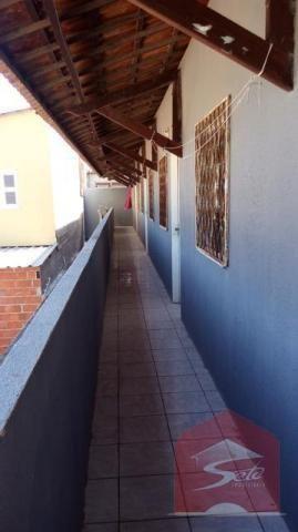 Apartamento para locação, itaperi, fortaleza - ap0504. - Foto 4