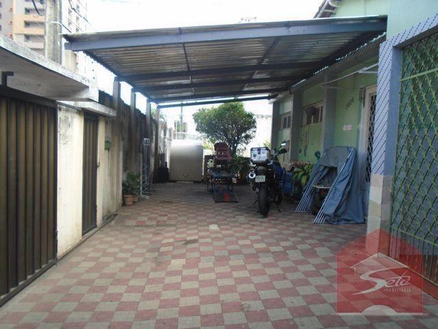 Casa com 660 m² à venda por r$ 1.400.000 - aldeota - fortaleza/ce - Foto 2