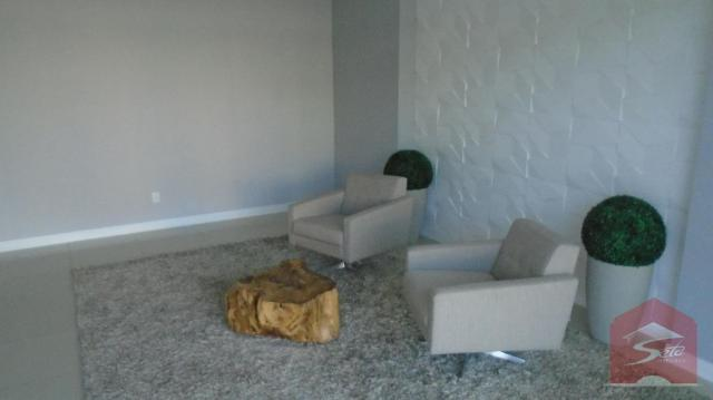 Apartamento residencial à venda, guararapes, fortaleza. - Foto 6