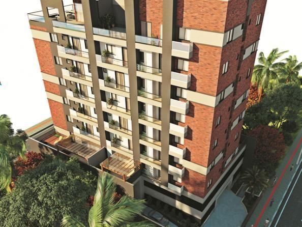 Apartamento à venda com 2 dormitórios em América, Joinville cod:8810 - Foto 10