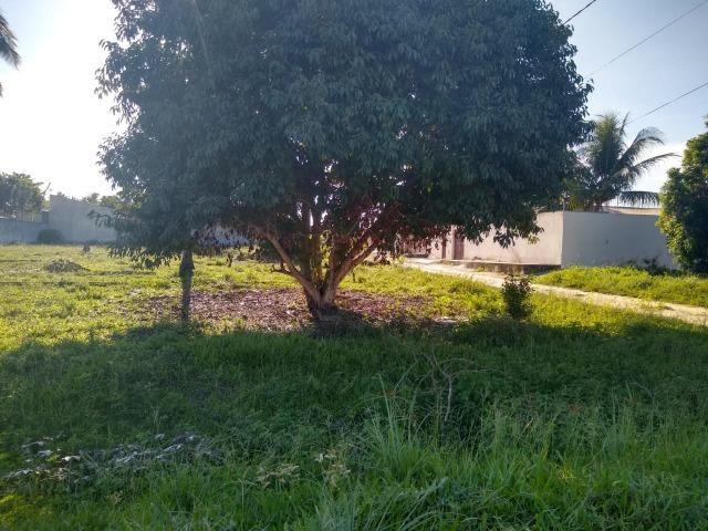 Vendo Terrenos no mosqueiro, no Loteamento São Jorge escriturados - Foto 9