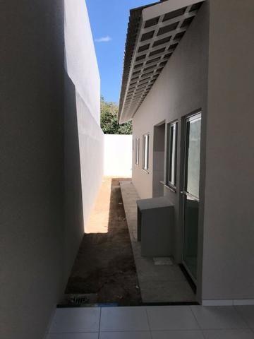Excelente Casa Plana, próximo da Estrada do Fio - Foto 7