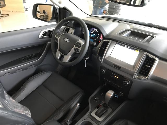 Ford Ranger Limited Zero Km! - Foto 6