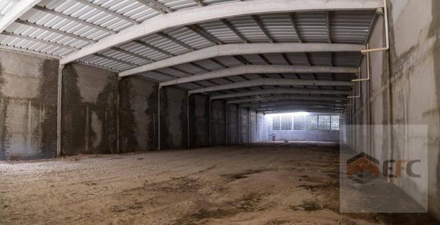 Galpão para alugar, 1400 m² por R$ 25.200,00/mês - Emaús - Parnamirim/RN - Foto 7