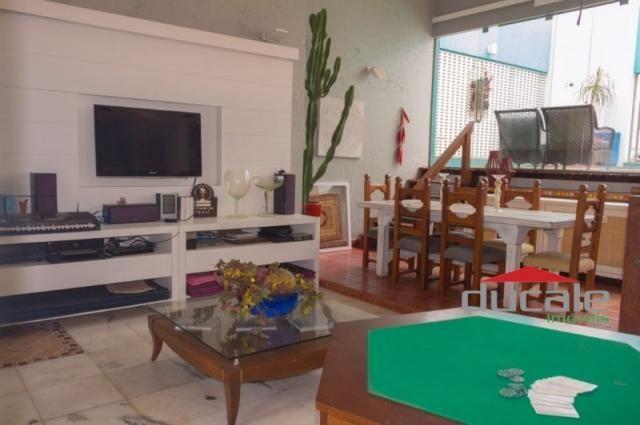 Cobertura Duplex 4 suites Praia do Canto, Vitória