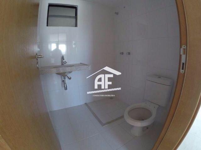 Apartamento com 3 quartos sendo 1 suíte - Alameda das Mangabeiras - Mangabeiras, ligue já - Foto 3