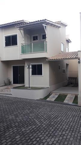 Vende-se casa duplex em condomínio - Foto 2