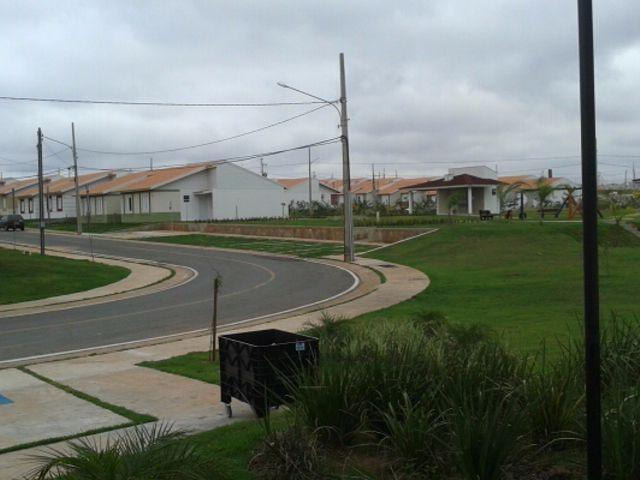 Condomínio Rio Jangada casa de 02 quartos sendo 01 suite Ac. Financiamento - Foto 4