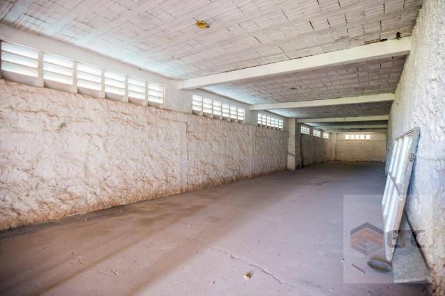 Galpão para alugar, 1322 m² por r$ 16.000,00/mês - parque de exposições - parnamirim/rn - Foto 8