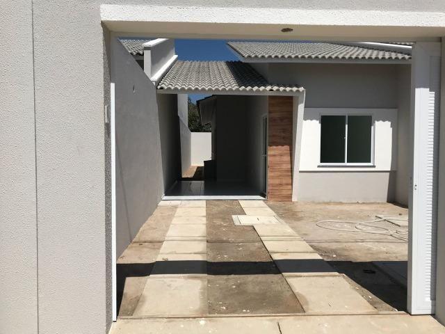 Excelente Casa Plana, próximo da Estrada do Fio - Foto 17
