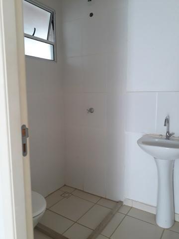 Condomínio Rio Jangada casa de 02 quartos sendo 01 suite Ac. Financiamento - Foto 13