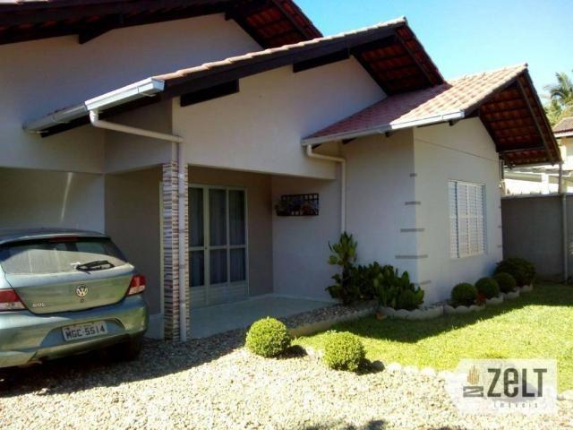 Casa residencial à venda, estradas das areias, indaial. - Foto 18