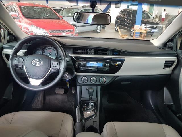 Toyota corolla gli 1.8 flex 16v aut. flex - Foto 2