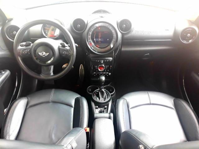 MINI  COUNTRYMAN 1.6 S ALL4 4X4 16V 2015 - Foto 8