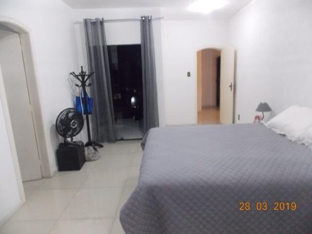 Ramos - Rua Felisbelo Freire casa duplex,com varanda - 04 quartos -03 suites - Foto 11