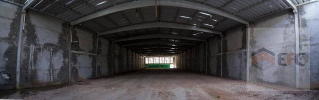 Galpão para alugar, 1400 m² por R$ 25.200,00/mês - Emaús - Parnamirim/RN - Foto 9