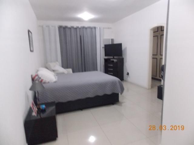 Ramos - Rua Felisbelo Freire casa duplex,com varanda - 04 quartos -03 suites - Foto 3