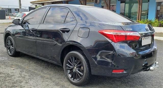 Toyota Corolla Dynamic 2.0 Aut. 2016/2017, novíssimo e único dono! Oportunidade! - Foto 3