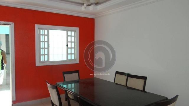 Sobrado com 5 dormitórios à venda, 260 m² por r$ 360.000,00 - chácara dos pinheiros - cuia - Foto 17