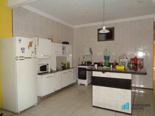 Casa residencial à venda, Jardim Iracema, Fortaleza. - Foto 19