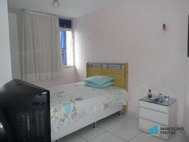 Apartamento residencial à venda, Joaquim Távora, Fortaleza. - Foto 14
