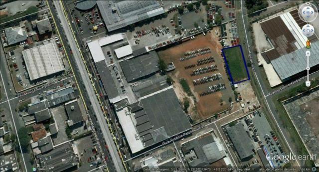 Terreno à venda, 1399 m² por r$ 2.700.000,00 - prado velho - curitiba/pr - Foto 2
