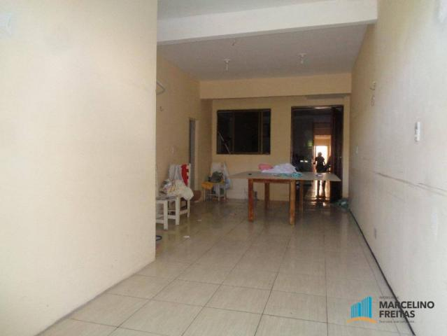 Casa residencial à venda, Jardim Iracema, Fortaleza. - Foto 17